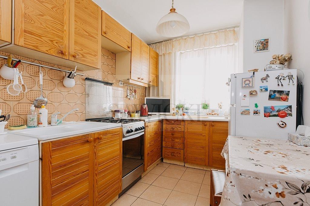 Mieszkanie trzypokojowe na sprzedaż Warszawa, Praga-Południe, Grochowska  61m2 Foto 9