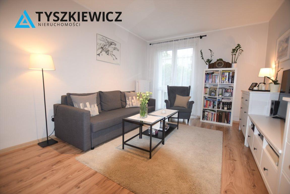 Mieszkanie dwupokojowe na sprzedaż Gdynia, Wzgórze Św. Maksymiliana, bp. Dominika  50m2 Foto 1