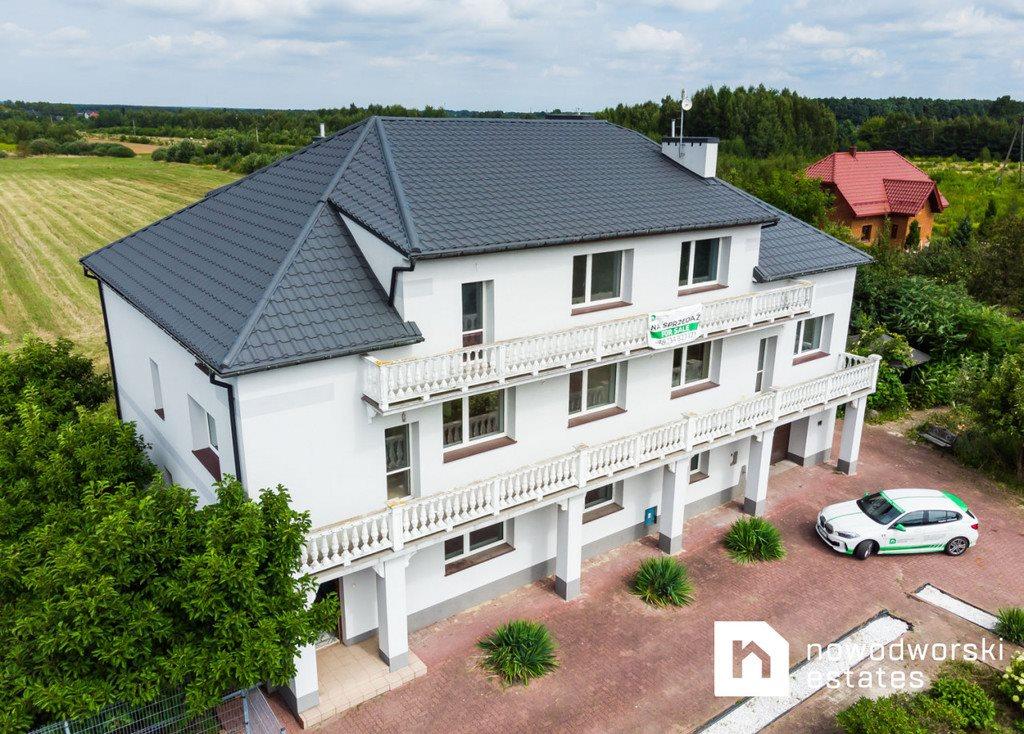 Dom na sprzedaż Kolonia Lesiów  720m2 Foto 5