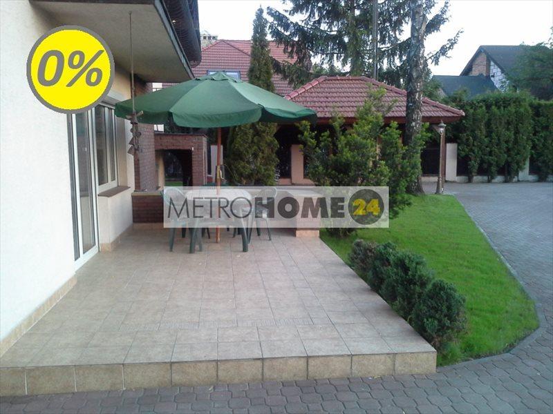 Dom na sprzedaż Ożarów Mazowiecki, Franciszków  190m2 Foto 3