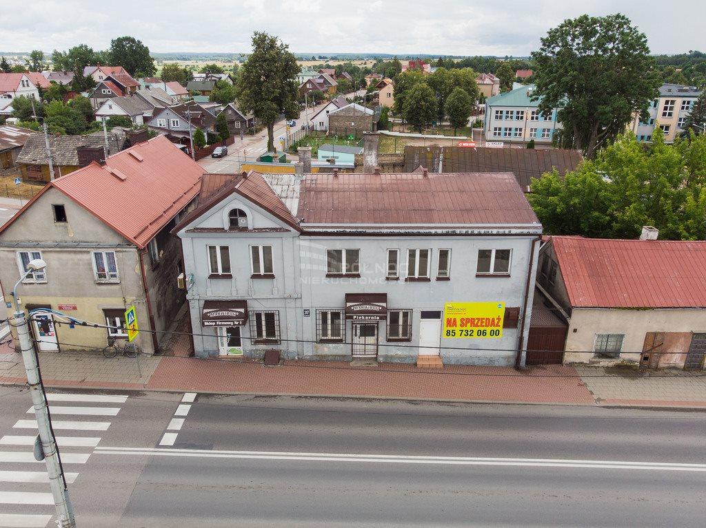 Lokal użytkowy na sprzedaż Sokółka  690m2 Foto 1
