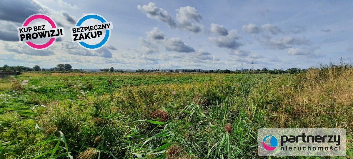 Działka rolna na sprzedaż Gdańsk, Rudniki, Tama Pędzichowska  20112m2 Foto 4