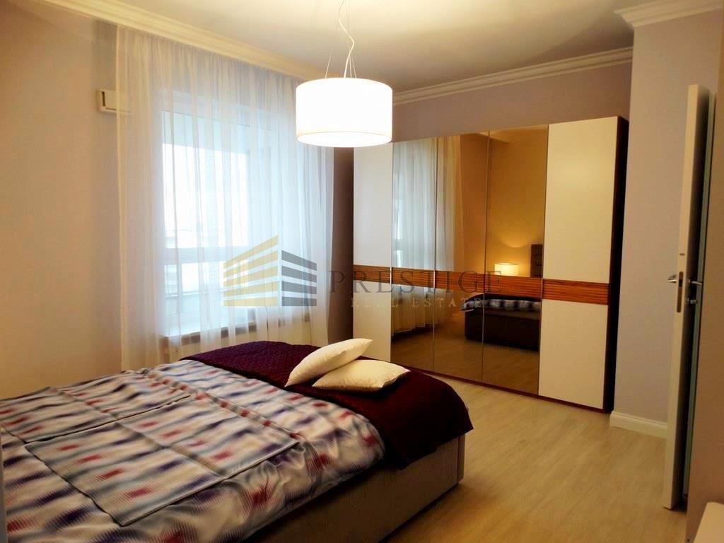 Mieszkanie czteropokojowe  na wynajem Warszawa, Praga-Południe, Gocław, al. Jana Nowaka-Jeziorańskiego  115m2 Foto 6