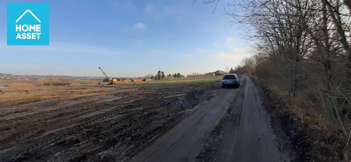 Działka budowlana na sprzedaż Przyjaźń, Żukowska  4900m2 Foto 8