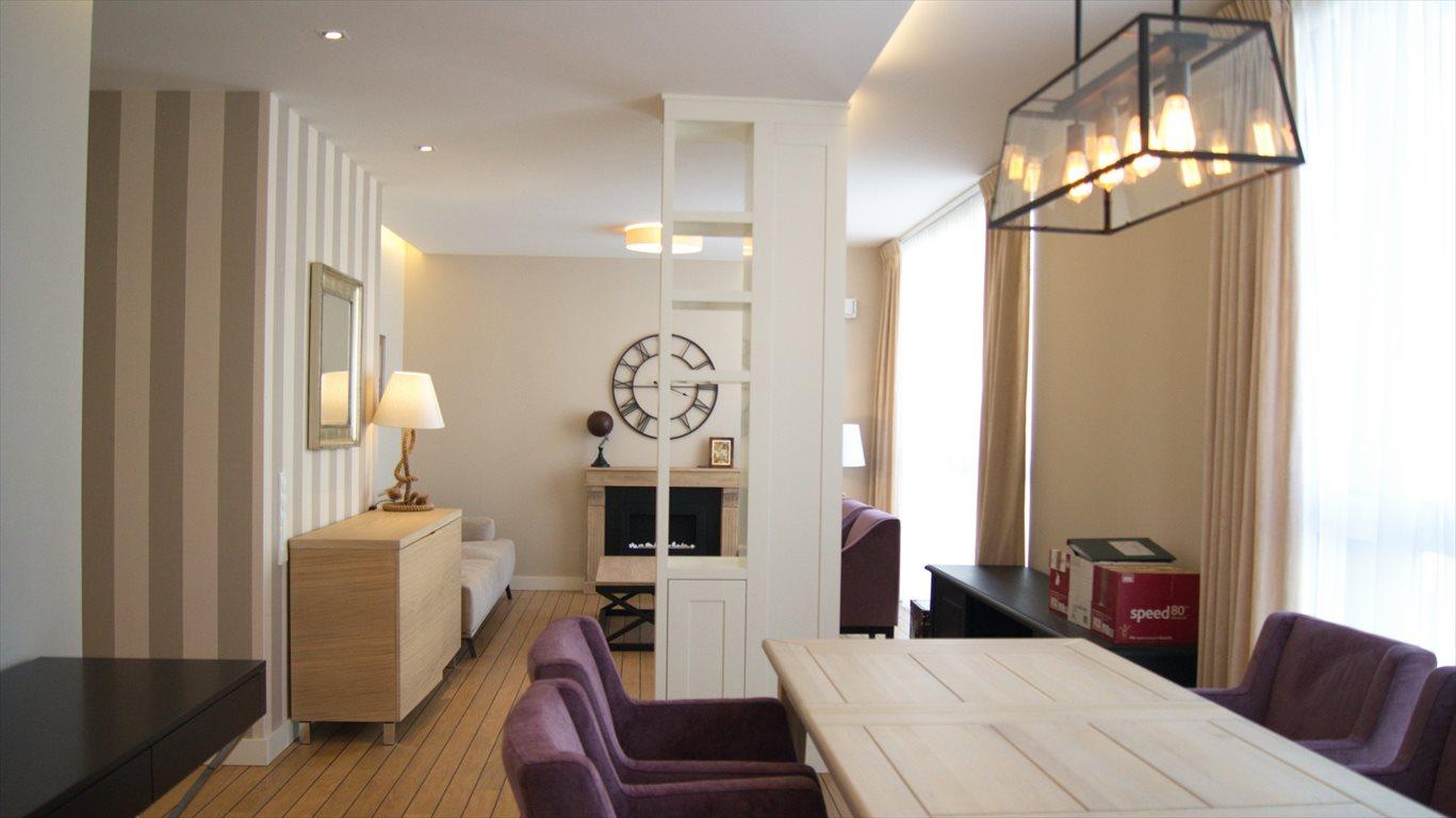 Mieszkanie czteropokojowe  na sprzedaż Sopot, Dolny, parkowa  108m2 Foto 1