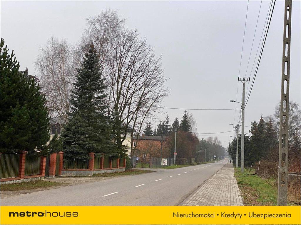 Działka rolna na sprzedaż Borowina, Konstancin-Jeziorna  1670m2 Foto 3