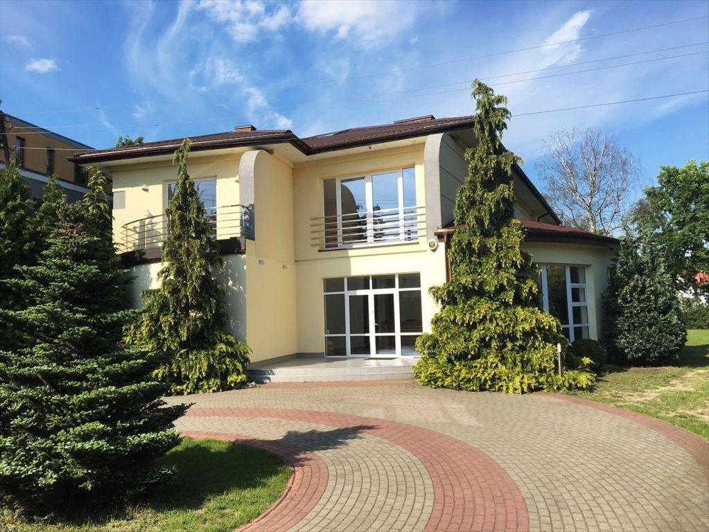 Dom na wynajem Warszawa, Białołęka, Krzyżówki 32  500m2 Foto 1