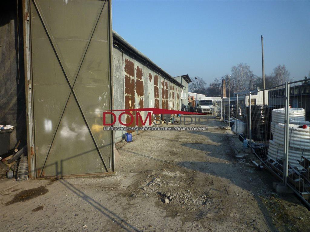 Działka inna na sprzedaż Gliwice  5366m2 Foto 3