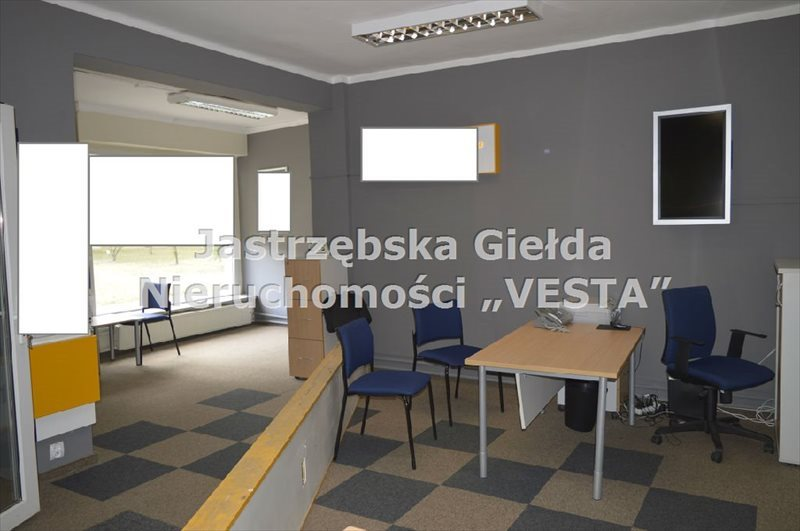 Lokal użytkowy na wynajem Jastrzębie-Zdrój, Osiedle Staszica  50m2 Foto 1