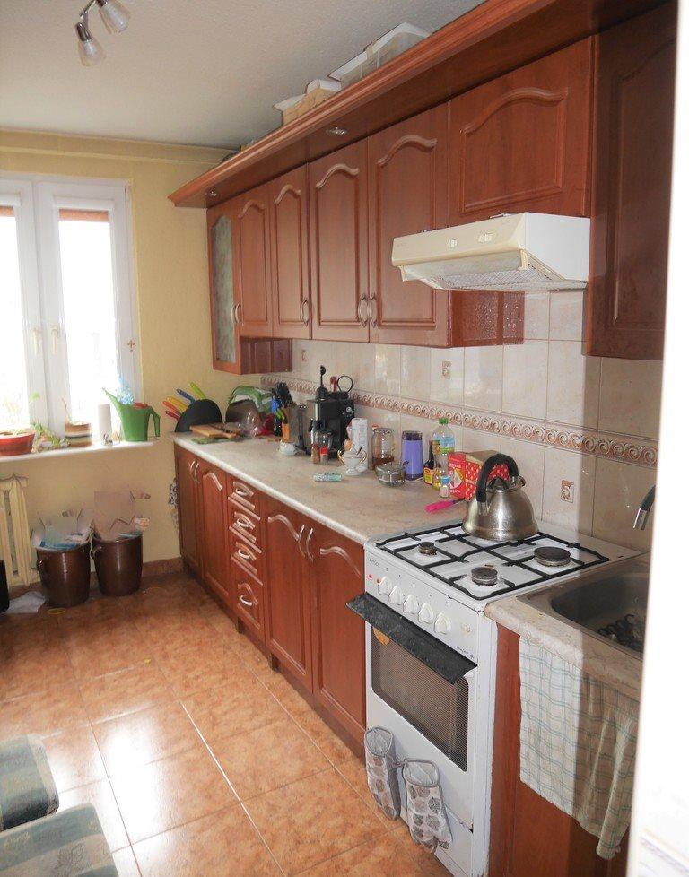 Mieszkanie trzypokojowe na sprzedaż Kielce, Ślichowice, J. Bogumiła Puscha  65m2 Foto 6