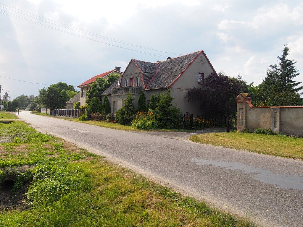 Dom na sprzedaż Przybysław  120m2 Foto 1