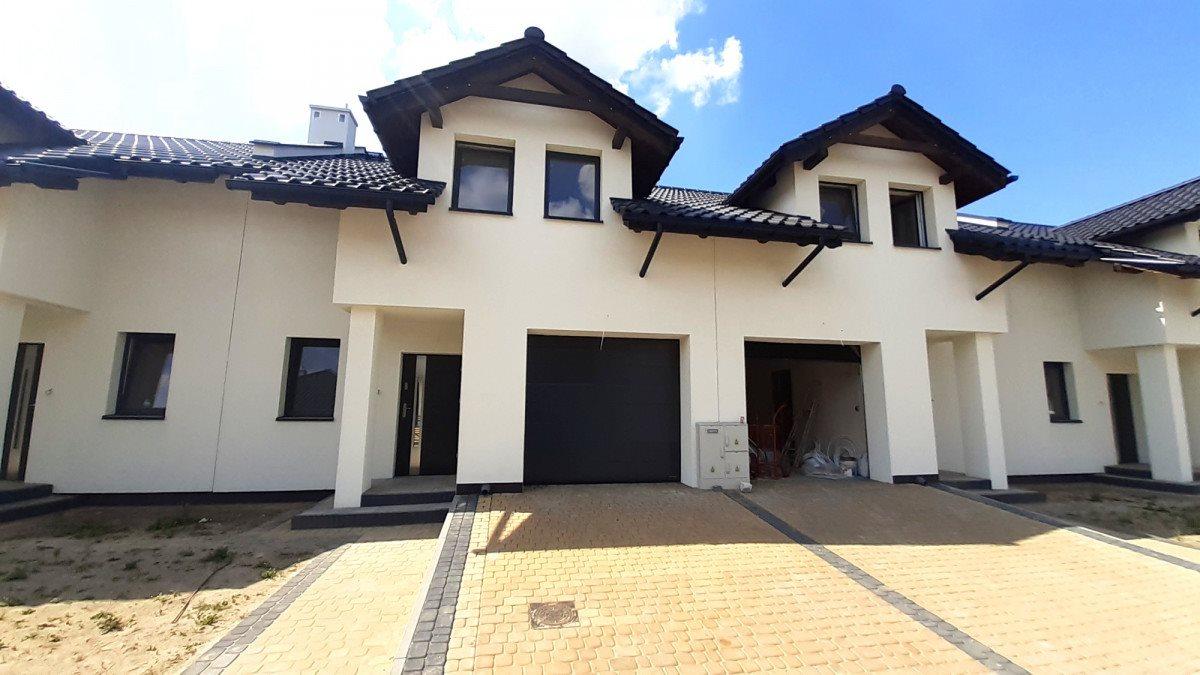 Dom na sprzedaż Grudziądz, Ignacego Paderewskiego  141m2 Foto 1