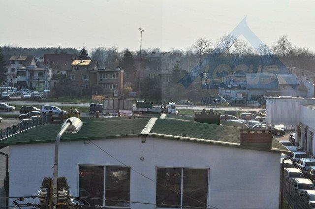 Lokal użytkowy na sprzedaż Warszawa, Białołęka  1484m2 Foto 3