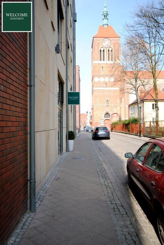 Lokal użytkowy na wynajem Gdańsk, Stare Miasto, TANDETA  59m2 Foto 4