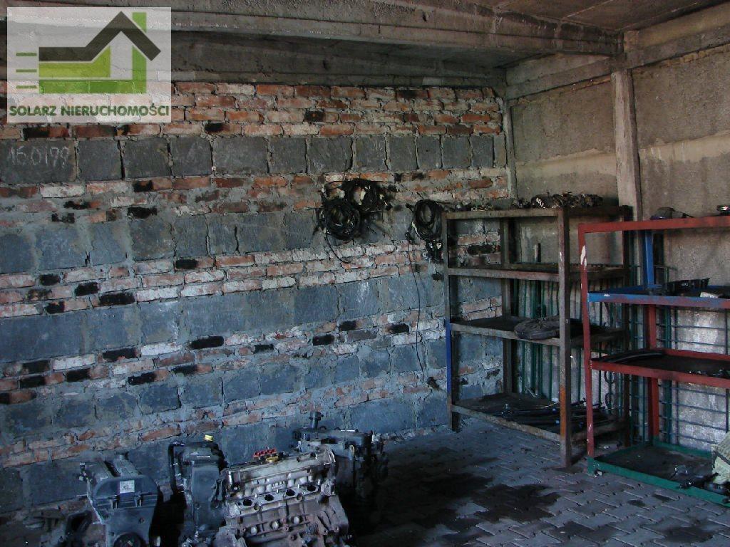 Lokal użytkowy na sprzedaż Sosnowiec, Dębowa Góra  730m2 Foto 11
