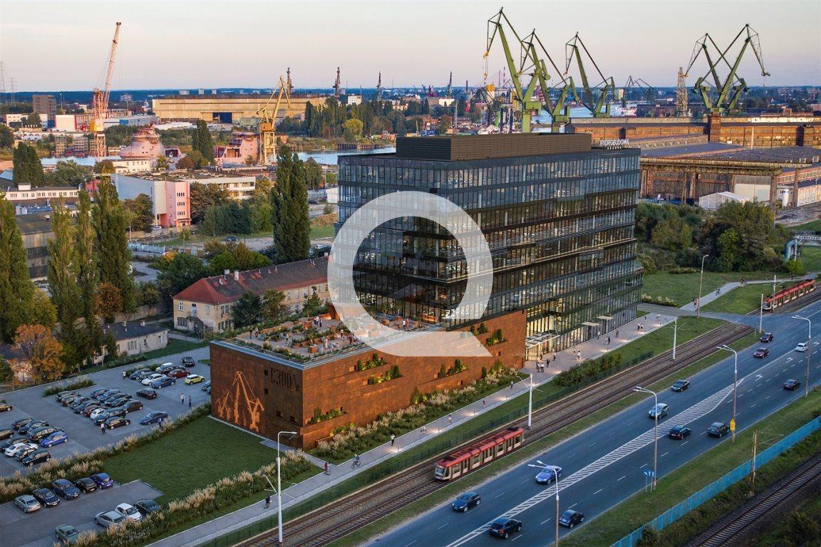 Lokal użytkowy na wynajem Gdańsk, Młyniska  375m2 Foto 1