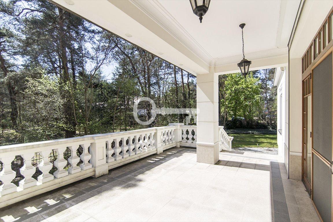 Dom na wynajem Konstancin-Jeziorna, Wesoła  700m2 Foto 3