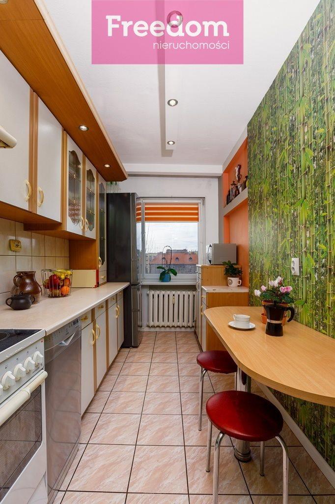 Mieszkanie dwupokojowe na sprzedaż Bytom  53m2 Foto 9