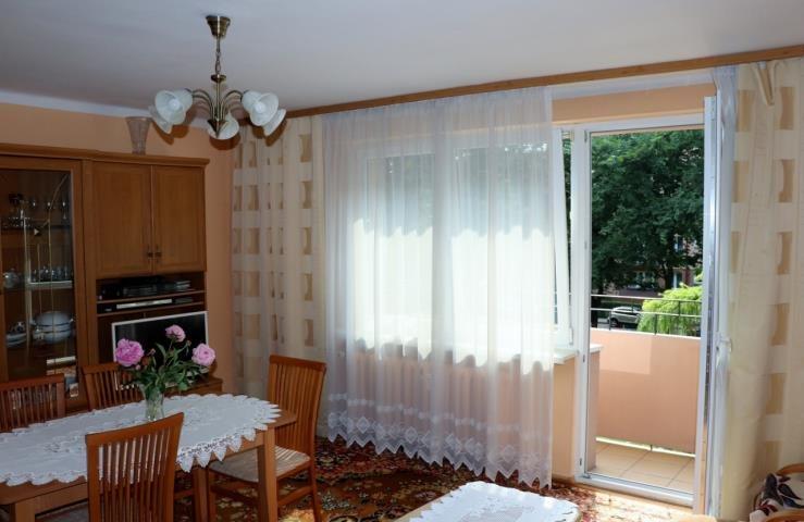 Mieszkanie dwupokojowe na sprzedaż Kraków, Krowodrza, Łobzów, Mazowiecka  51m2 Foto 1