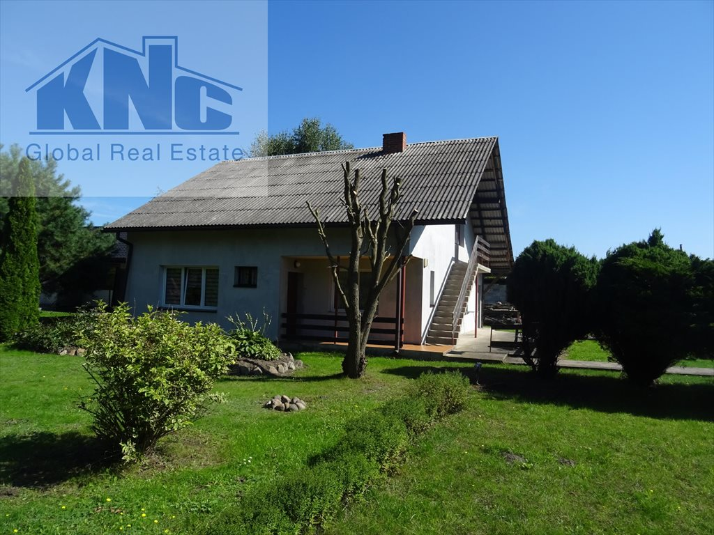 Dom na sprzedaż Uszczyn  147m2 Foto 4