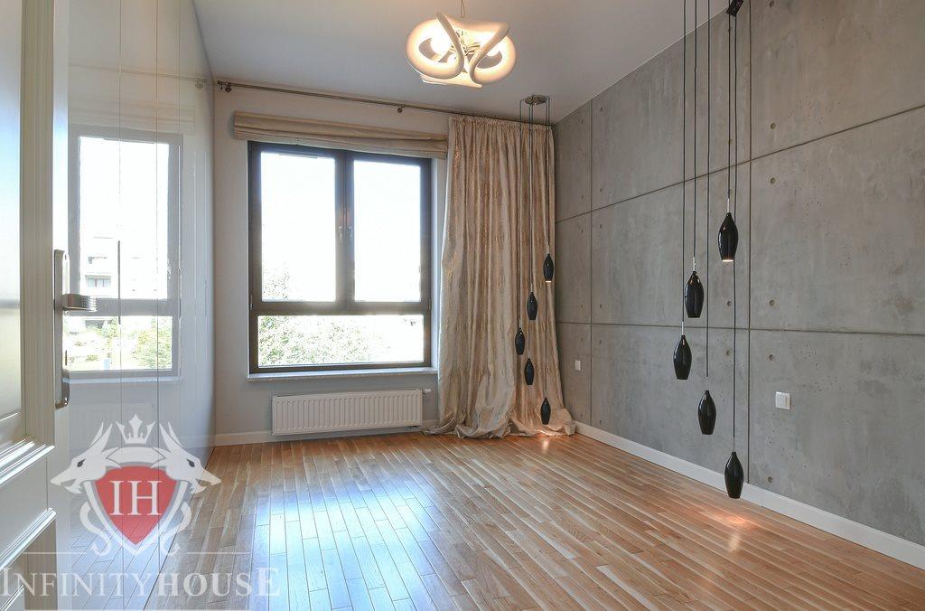 Mieszkanie czteropokojowe  na sprzedaż Warszawa, Wilanów, Franciszka Klimczaka  106m2 Foto 13