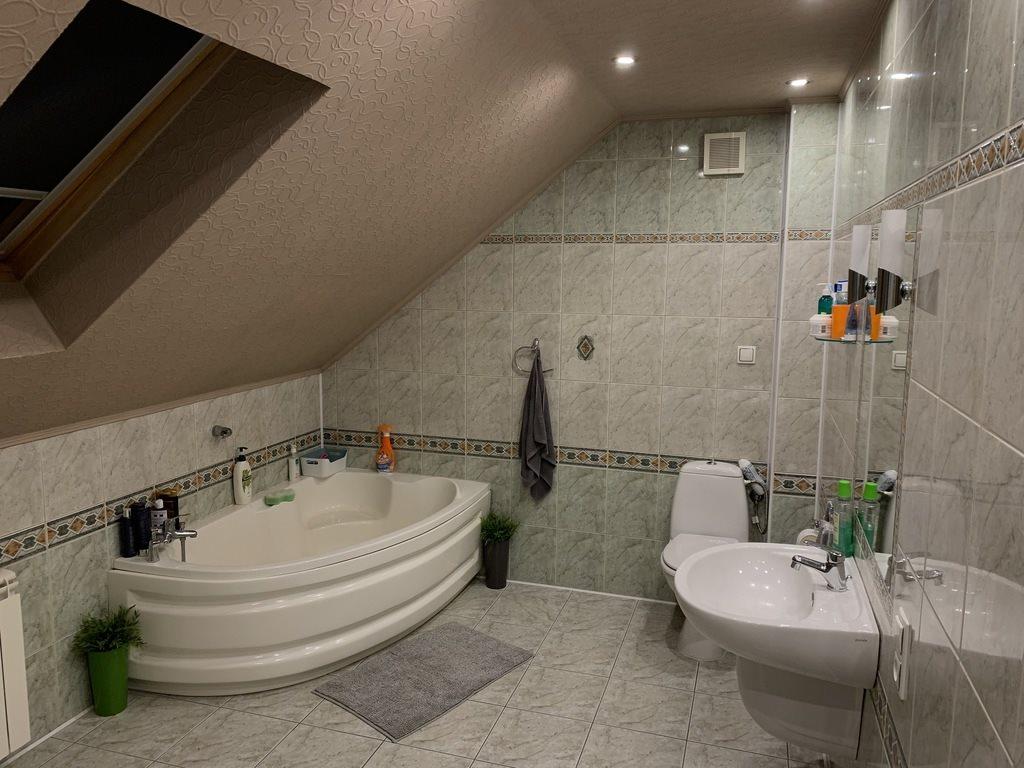 Dom na sprzedaż Luciny  200m2 Foto 4
