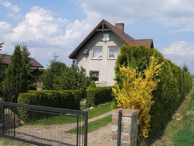 Dom na sprzedaż Międzywodzie  160m2 Foto 2