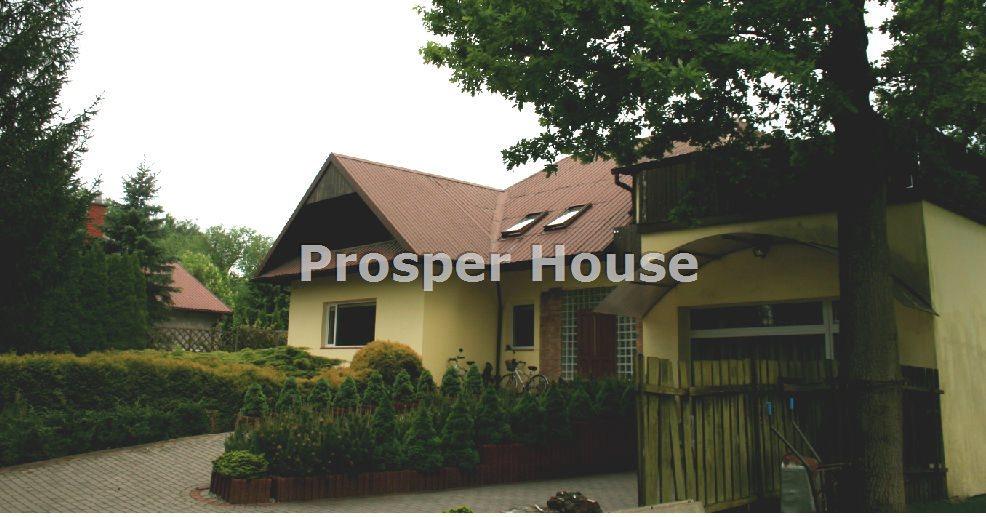 Dom na sprzedaż Piaseczno, Złotokłos  450m2 Foto 1