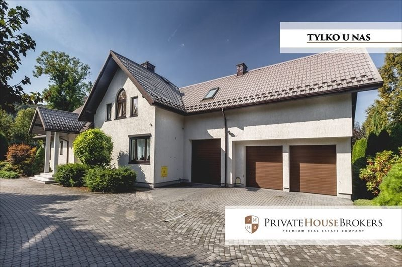 Dom na sprzedaż Kraków, Wola Justowska, Wola Justowska, Józefa Korzeniowskiego  400m2 Foto 7