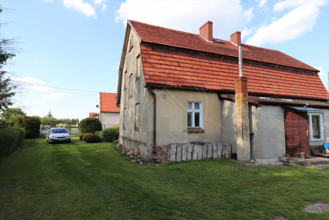 Dom na sprzedaż Dębowa Łęka  160m2 Foto 5