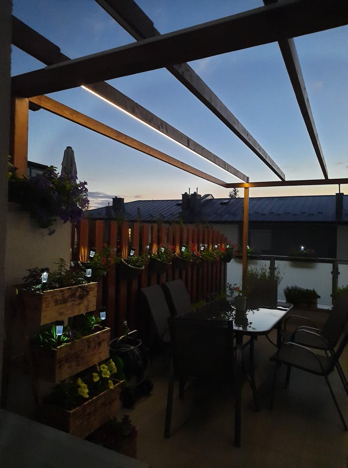 Mieszkanie czteropokojowe  na sprzedaż Józefosław, Leśny Kwiat, Przylaszczki  114m2 Foto 10