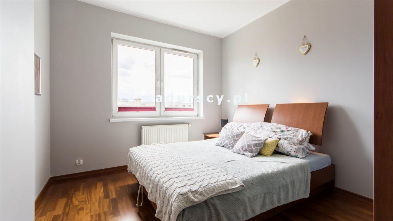 Mieszkanie dwupokojowe na sprzedaż Kraków, Dębniki, Kliny, Borkowska  47m2 Foto 6