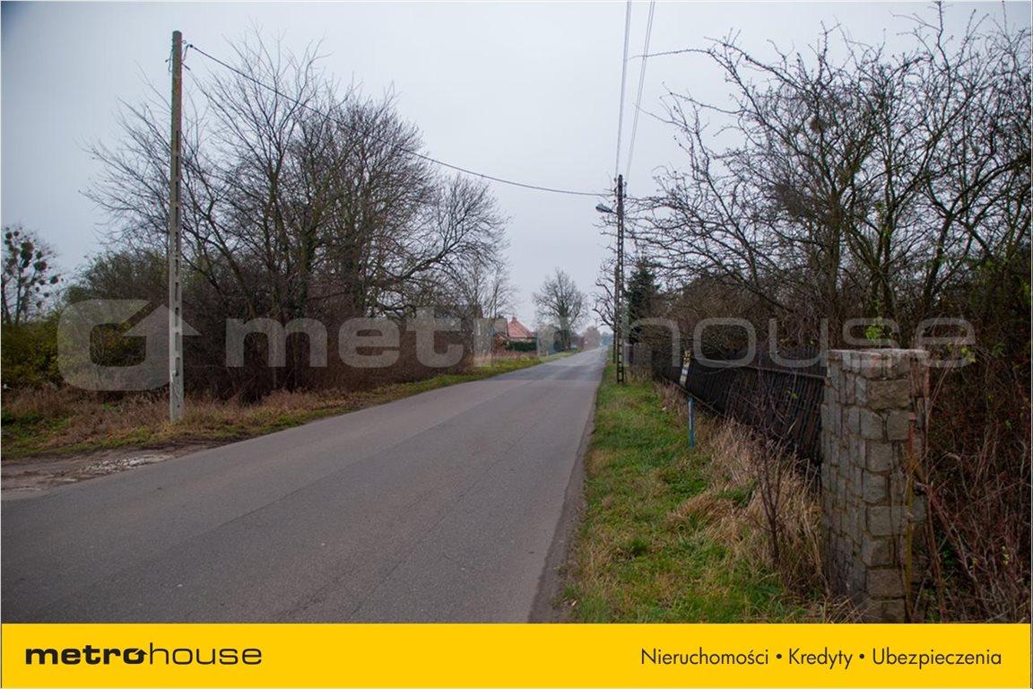 Działka budowlana na sprzedaż Rurzyca, Goleniów  3000m2 Foto 2