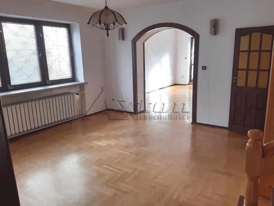 Dom na sprzedaż Warszawa, Wawer, Trakt Lubelski  450m2 Foto 3