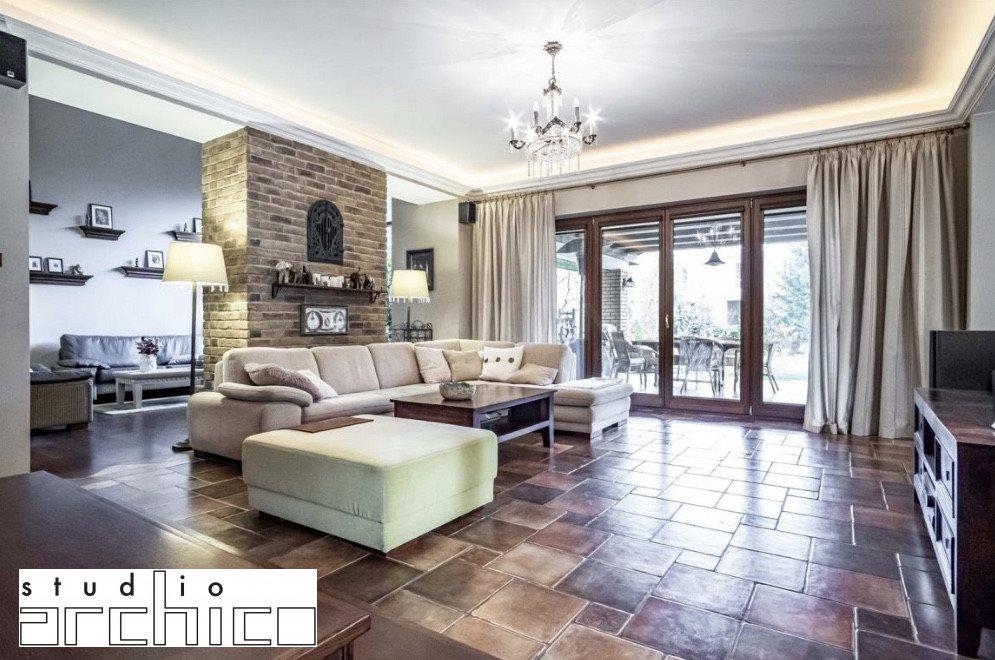 Dom na sprzedaż Julianów, Kombatantów  360m2 Foto 7