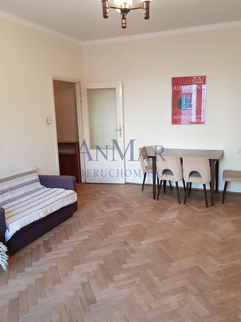 Mieszkanie dwupokojowe na sprzedaż Warszawa, Śródmieście, Ciasna  50m2 Foto 1