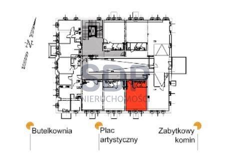 Lokal użytkowy na sprzedaż Wrocław, Śródmieście, Śródmieście, Mosty Warszawskie  41m2 Foto 3