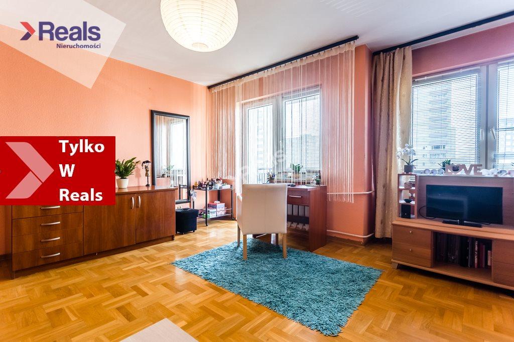 Mieszkanie czteropokojowe  na sprzedaż Warszawa, Mokotów, Czerniaków, Melomanów  99m2 Foto 1