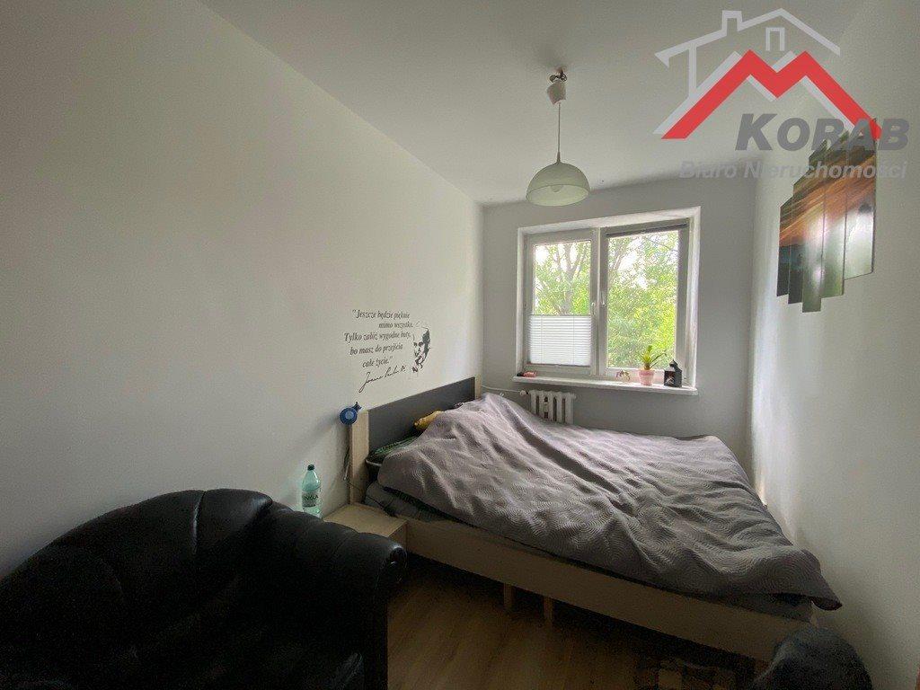 Mieszkanie czteropokojowe  na wynajem Warszawa, Mokotów, Stegny, Egejska  67m2 Foto 4