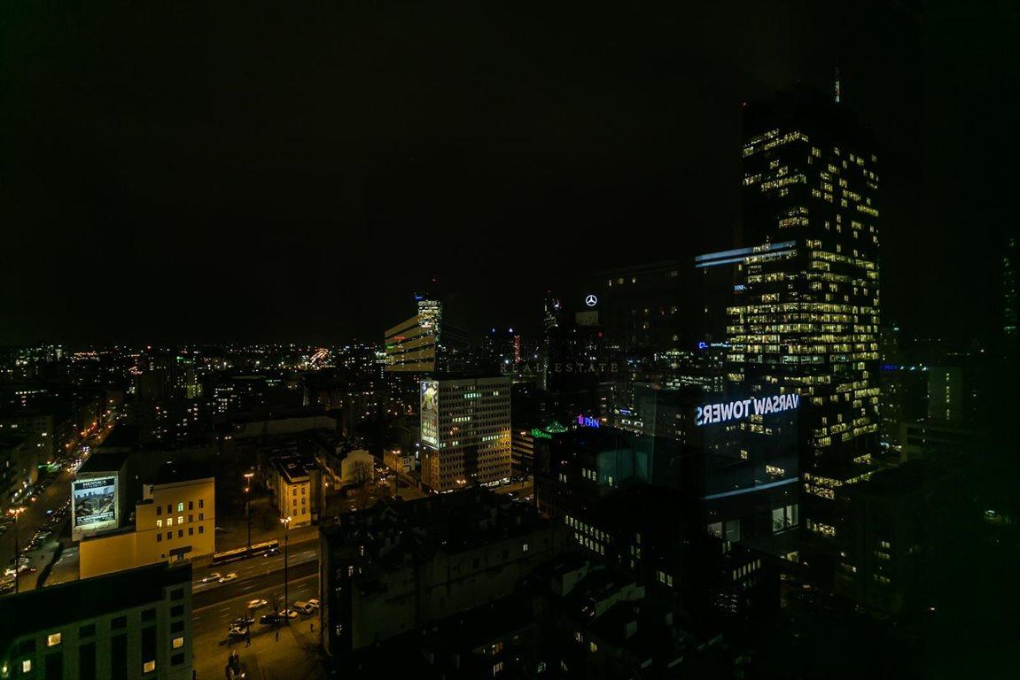 Mieszkanie trzypokojowe na wynajem Warszawa, Śródmieście, Nowe Miasto, Złota  133m2 Foto 11