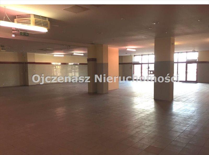 Lokal użytkowy na sprzedaż Bydgoszcz, Osowa Góra  800m2 Foto 1