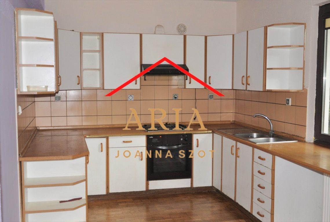 Dom na sprzedaż Warszawa, Wilanów, Królewicza Jakuba  443m2 Foto 4