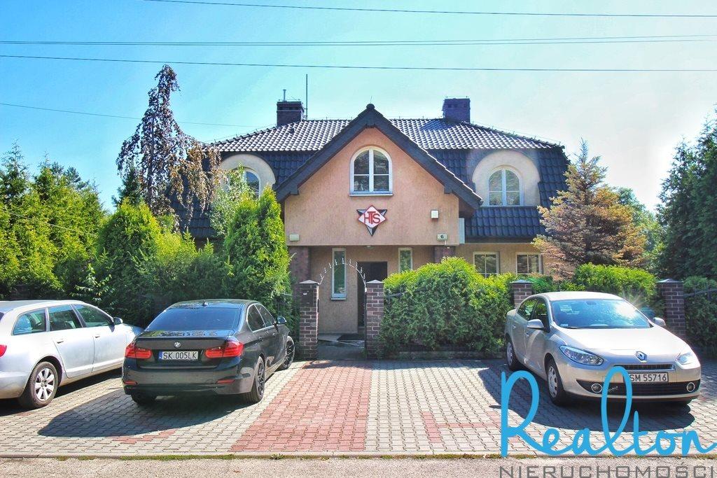 Dom na sprzedaż Katowice, Dąbrówka Mała, Wyrobiskowa  220m2 Foto 1