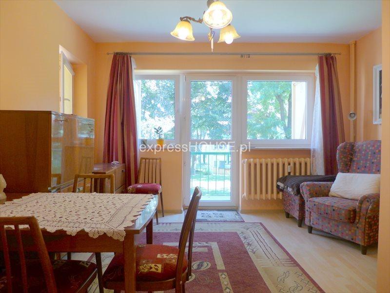 Mieszkanie trzypokojowe na wynajem Lublin, Lsm, Balladyny  46m2 Foto 1
