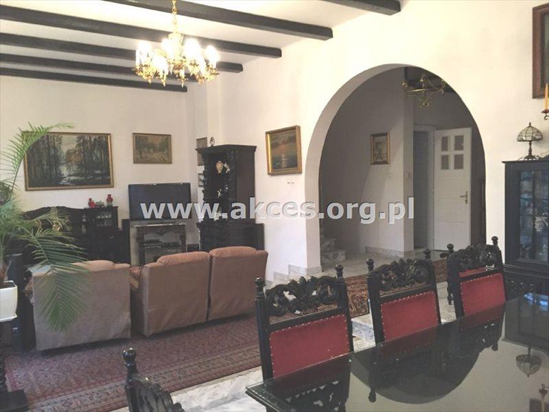 Dom na sprzedaż Piaseczno, Zalesie Dolne  500m2 Foto 4