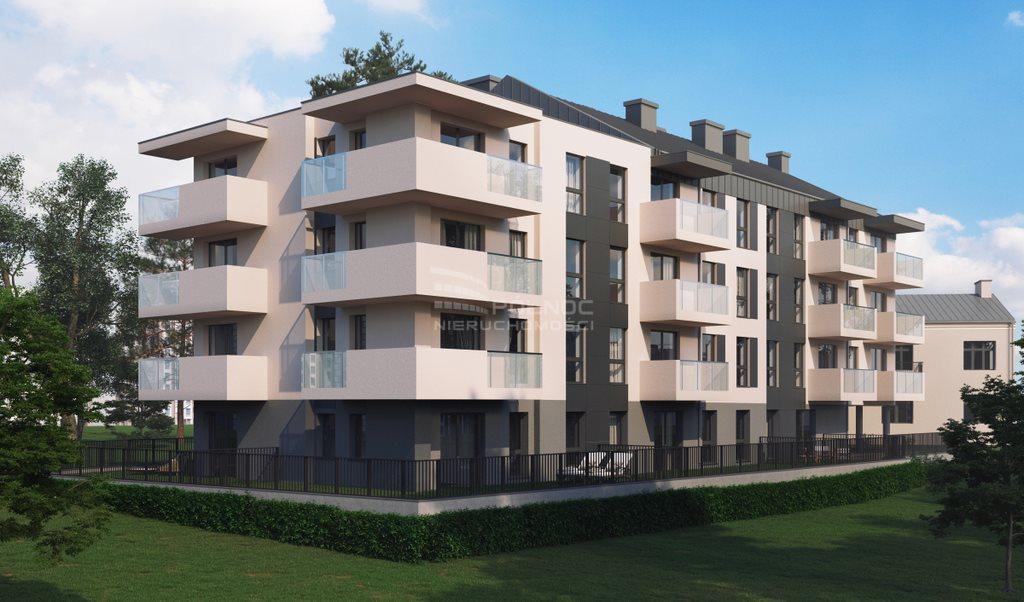 Mieszkanie trzypokojowe na sprzedaż Białystok, Centrum, Warszawska  60m2 Foto 4