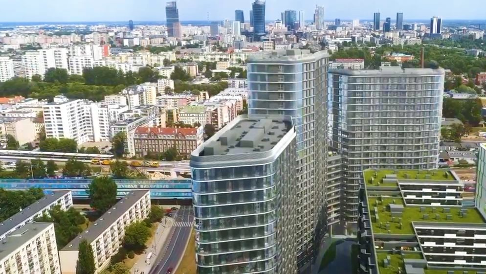 Mieszkanie trzypokojowe na sprzedaż Warszawa, Wola, Czyste, Kasprzaka  51m2 Foto 5