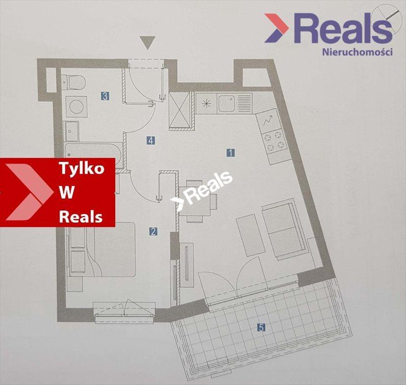 Mieszkanie dwupokojowe na sprzedaż Warszawa, Mokotów, Cybernetyki  42m2 Foto 1