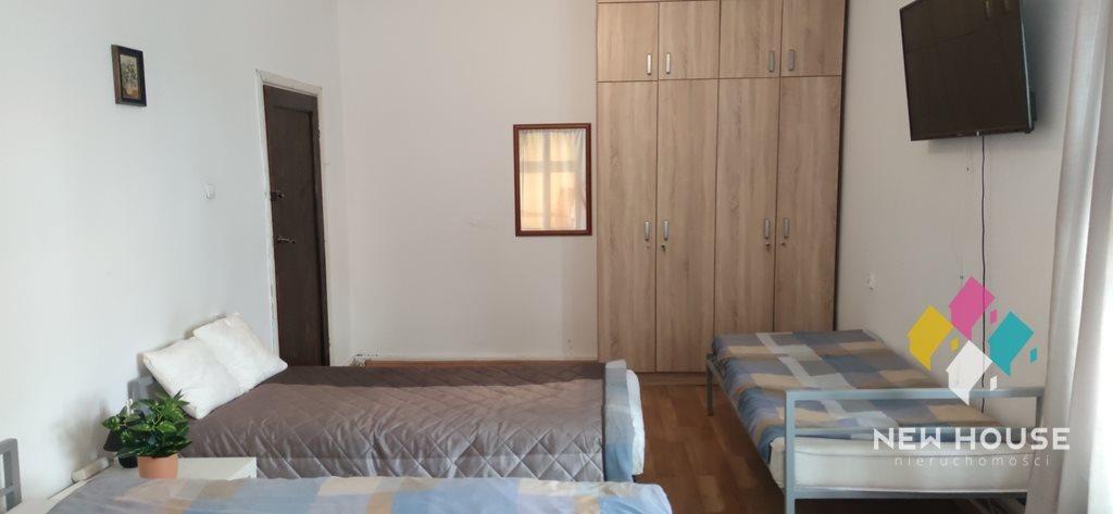 Mieszkanie trzypokojowe na sprzedaż Olsztyn, św. Barbary  105m2 Foto 4