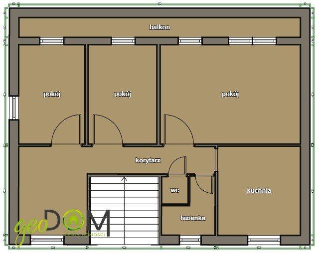 Dom na sprzedaż Biała Podlaska, Podłączna  280m2 Foto 9